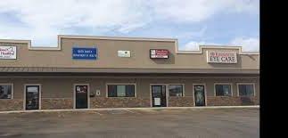 Lawrence County Deadwood WIC Office