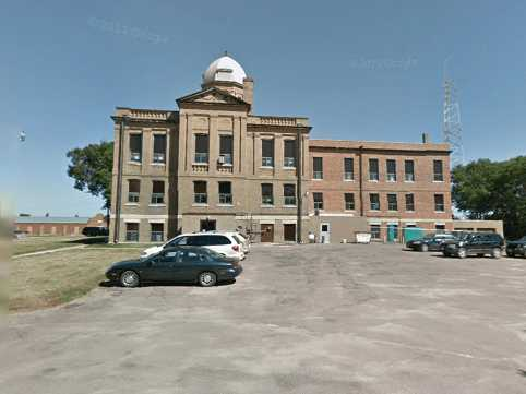 Turner County Courthouse WIC Office