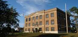 ZIEBACH County WIC Office, Ziebach County Courthouse
