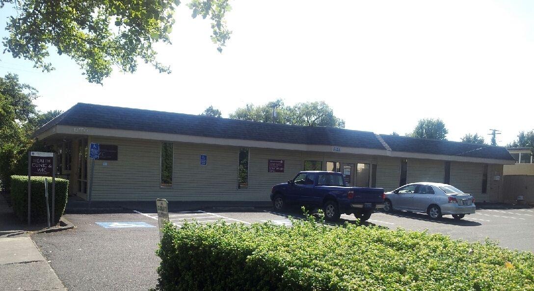 Beaverton WIC Clinic