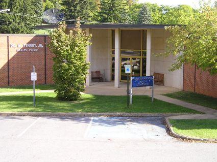 Augusta Staunton Health Department WIC