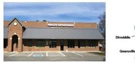 Hopewell City Health Department WIC