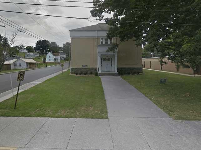 Radford City Health Department WIC