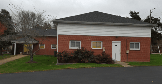 Amelia County Health Department WIC