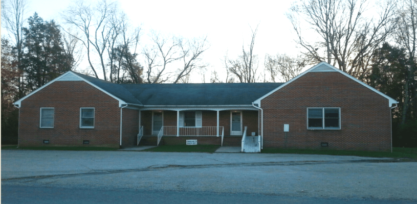 Cumberland County Health Department WIC