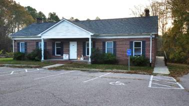 Nottoway County Health Department WIC