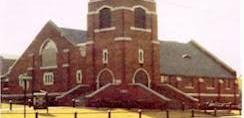 Belmont Presbyterian Church WIC