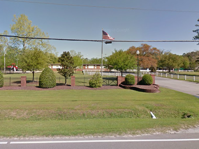 Brunswick County Health Department - Leland