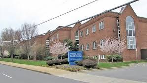 Western North Carolina Community Health Services (WNCCHS) - Buncombe County