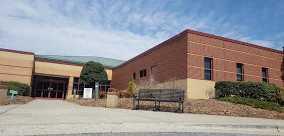 Catawba County WIC Program