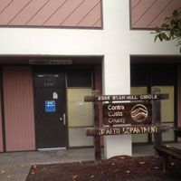 Contra Costa County WIC Program - Concord Public Health Clinic