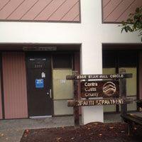 Contra Costa County WIC Program - Concord Public Health Clinic
