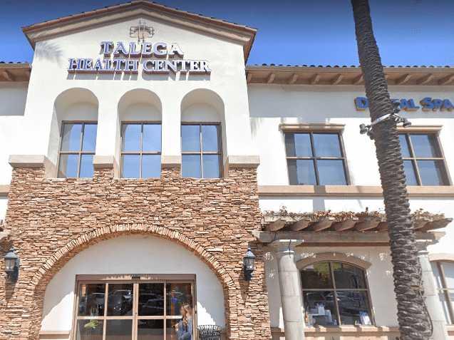San Clemente WIC Clinic