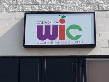 WIC Washington Los Angeles
