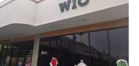 WIC Culver City