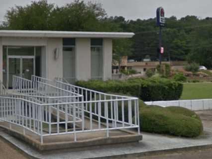 Webster Parish Health Unit WIC