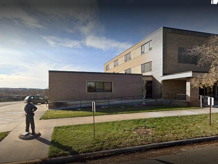 South Dakota department of Health WIC program