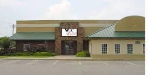 Rio Hondo WIC Clinic - Cameron County DHS