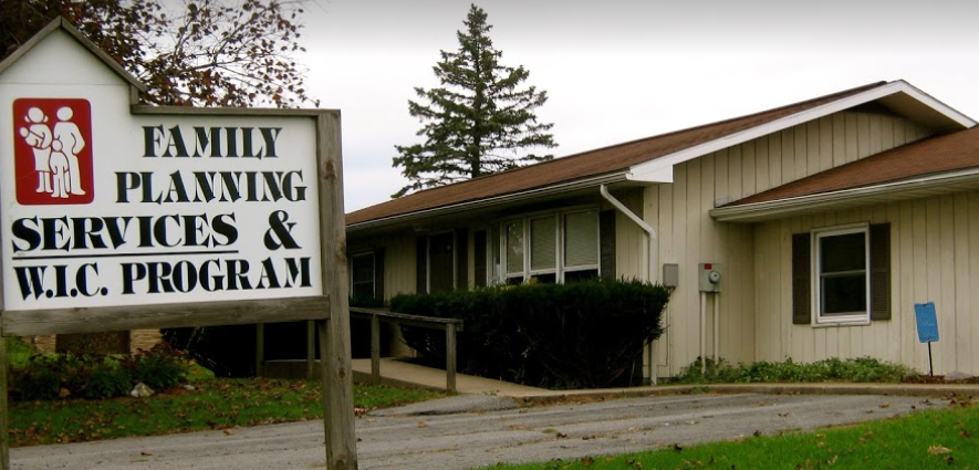 Family Planning Plus WIC Lewisburg