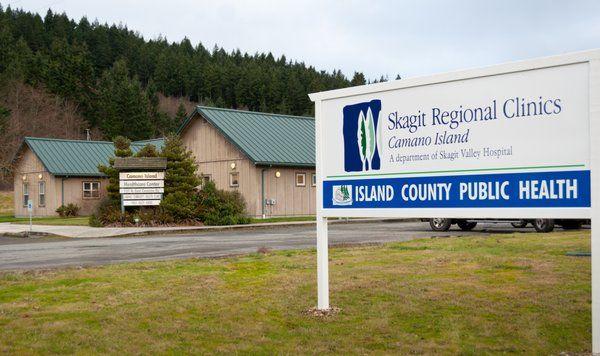 Camano WIC Clinic - Island County Public Health WIC Nutrition