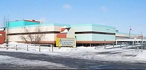 Yukon  Kuskokwim Health Corp. WIC Clinic