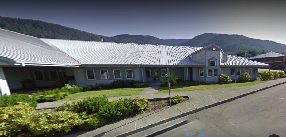 SEARHC - Ketchikan WIC Clinic