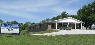 Caldwell County Health Department WIC