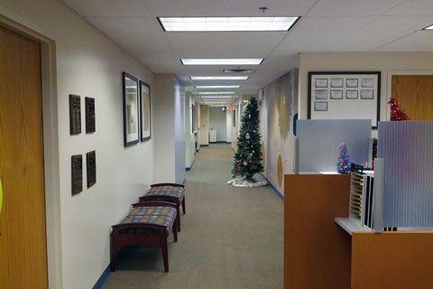 Greater Elgin Family Care Center - Seneca Building