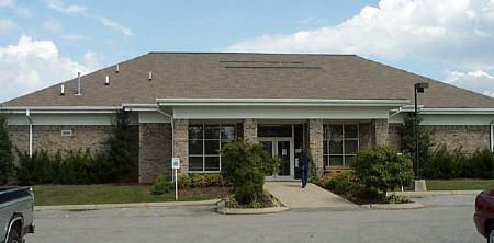 Macon County Health Department