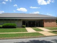 Tallapoosa County Health Department Dadeville WIC