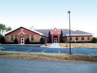 St Clair County Health Department Ashville WIC Office