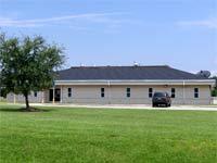 Baldwin County Health Department WIC Clinic Foley - South Baldwin Location