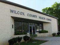 Wilcox County Health Department WIC Office Camden