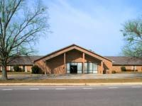Cherokee County Health Department WIC Clinic Centre