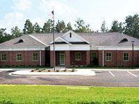 Washington County Health Department WIC Clinic Chatom