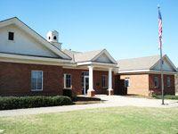 Chilton County Health Department WIC Clinic Clanton