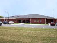 Winston County Health Department WIC Clinic Double Springs