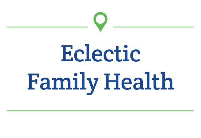 Eclectic Family Health Center WIC