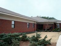Lee County Health Department WIC Office Opelika