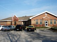 Russell County Health Department WIC Office Phenix City