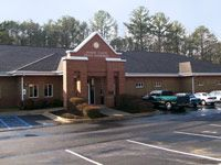 Jackson County Health Department WIC Office Scottsboro