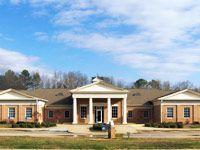 Dallas County Health Department WIC Office Selma