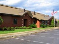 Talladega County Health Department WIC Office Sylacauga