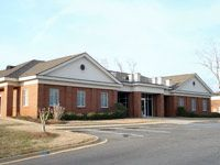 Macon County Health Department WIC Program Tuskegee