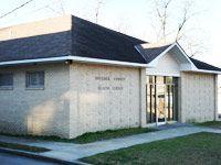 Bullock County WIC Office Union Springs
