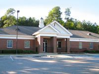 Chambers County Health Department WIC Valley
