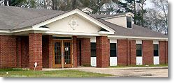 Monroe County Health Department WIC Office Amory