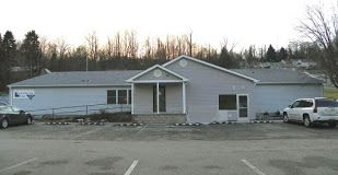 WIC Greene County Greenboro - Cornerstone  Care