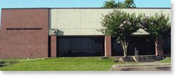 Madison County Health Department WIC Office Canton