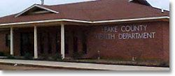Leake County Health Department